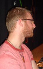 Wolfgang Dinkel