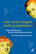 Wissner Verlag: wir zwey taugen recht zusammen