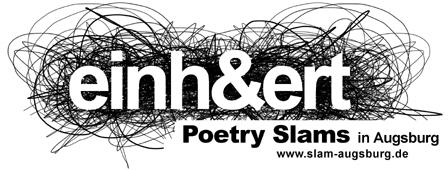 Hundert Poetry Slams in Augsburg