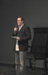 Moderator des Nachmittags: Horst Thieme