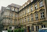 Gignouxhaus - Komödie Augsburg