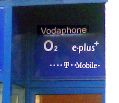 Vodphone