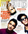 Wired Nov 2004