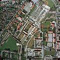 Luftbild Reese-Kaserne